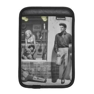 Silver för HWY 51 iPad Mini Sleeve