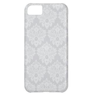 Silverdamast iPhone 5C Fodral