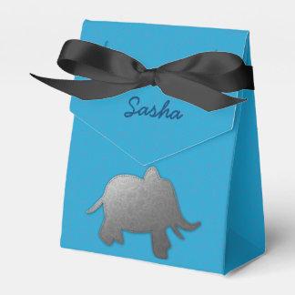 silverelefant - himmelfavören boxas presentaskar