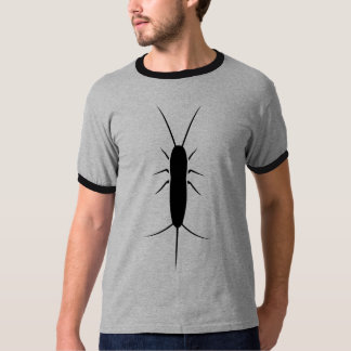 Silverfish T-shirt