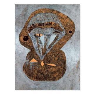 SilverGnome av Vajda Lajos Vykort
