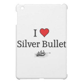 Silverkula iPad Mini Mobil Fodral