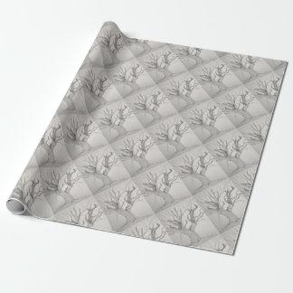 Silverlönn Presentpapper