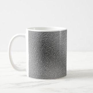 Silvermugg Kaffemugg