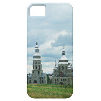 Silverukrainarekyrkor iPhone 5 Case-Mate Skal