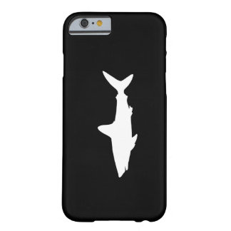 Simninghaj Barely There iPhone 6 Skal