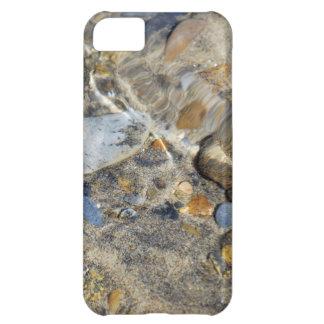 """""""Sina och flöda"""" samlingen iPhone 5C Fodral"""
