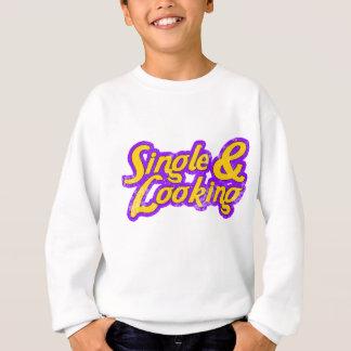 Singel & tittar t-shirt