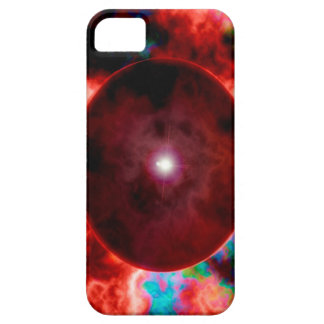 Singularity iPhone 5 Case-Mate Skal