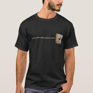 Singularity T Shirt