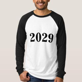 SingularityT-tröja 2029 Tröja