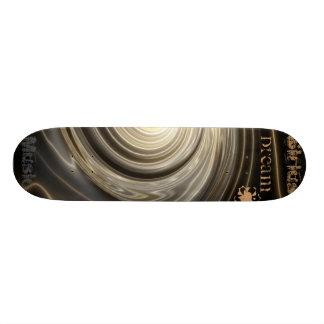 Sirius Musiq - dröm- Skateboard