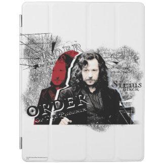 Sirius svart iPad skydd