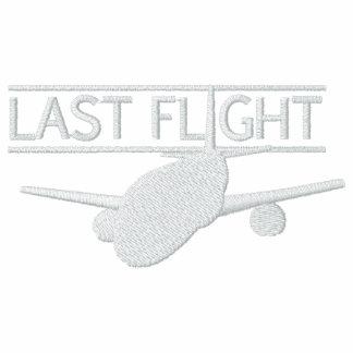 Sist flygPolo