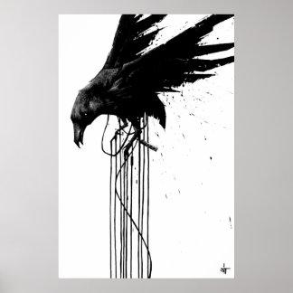 """SITT """"Unwired 1"""", Poster"""
