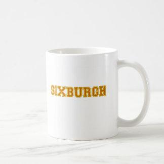 sixburgh kaffemugg