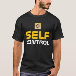 själven kontrollerar tröja