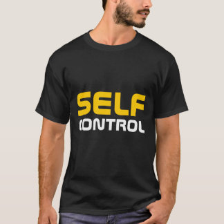 själven kontrollerar tshirts