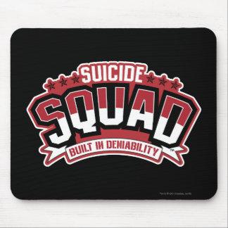 SjälvmordSquad | som byggas i Deniability Musmatta