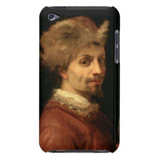 Självporträtt c.1606 (olja på kanfas) iPod touch skal