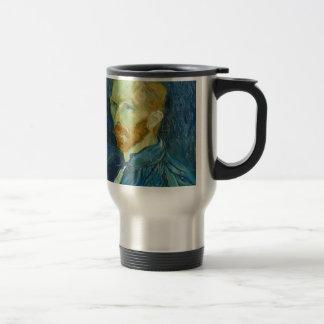 Självporträtt Vincent Van Gogh Resemugg
