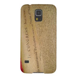 Självständighet Galaxy S5 Fodral