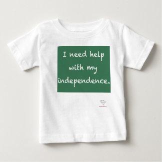 Självständighet T-shirts
