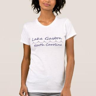 Sjö Gaston, North Carolina T-shirts
