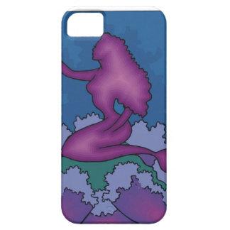 Sjöjungfru iPhone 5 Case-Mate Fodral