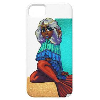 Sjöjungfru iPhone 5 Cover