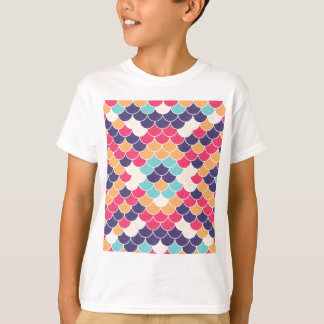 Sjöjungfruar VIII Tee Shirt