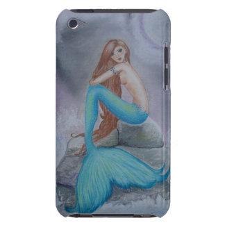 Sjöjungfruipod touch case iPod Case-Mate fodraler