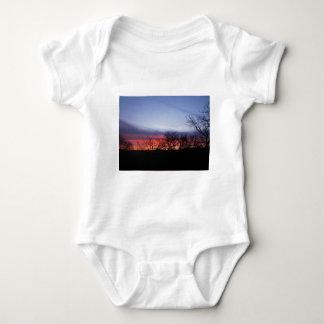 SjöKalifornien solnedgång T Shirt