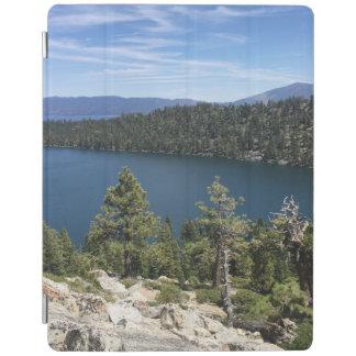Sjökaskad i södra Lake Tahoe iPad Skydd