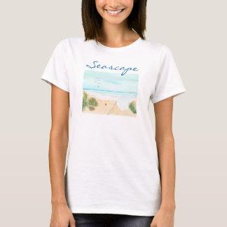 Sjölandskap #2 t-shirts