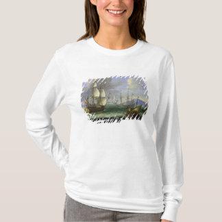 Sjölandskap T Shirt