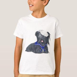 Sjöman för Skye Terrier T Shirt