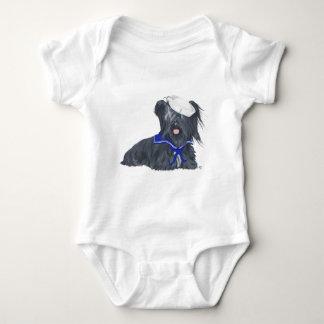 Sjöman för Skye Terrier Tshirts