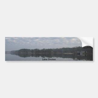 Sjön (2), sjö Gaston Bildekal