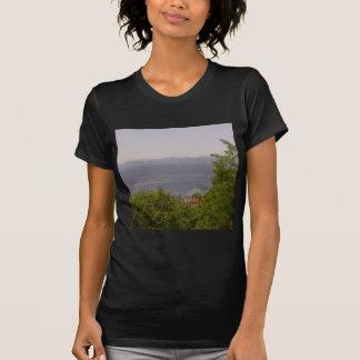 Sjön Champlain från batteriet parkerar, T-shirts