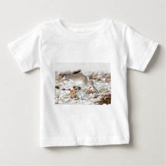 Sjösida Willet T Shirt