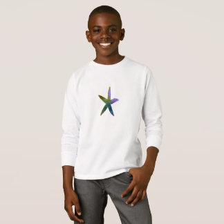Sjöstjärnahavsstjärna T-shirt