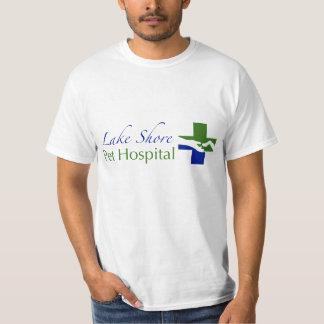 Sjukhus för sjökusthusdjur tshirts