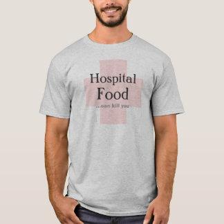 Sjukhusmat T-shirt