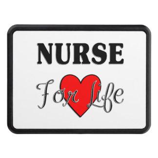 Sjuksköterska för liv dragkroksskydd