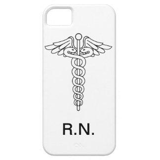 Sjuksköterska iPhone 5 Case-Mate Fodraler