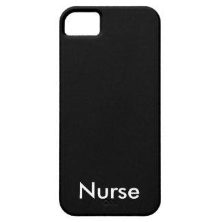 Sjuksköterska iPhone 5 Case-Mate Skydd