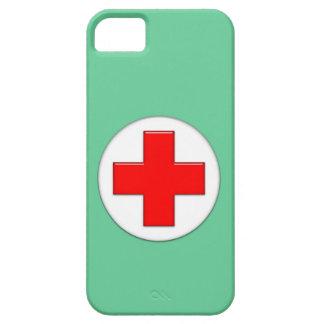 Sjuksköterska iPhone 5 Cases