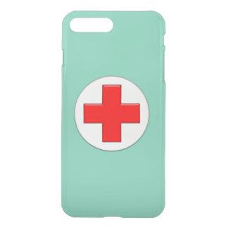 Sjuksköterska iPhone 7 Plus Skal