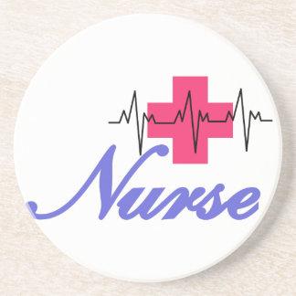 Sjuksköterska Underlägg
